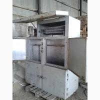 Холодильник промышленный шкаф