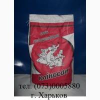 Клиносан (ЗВК) - ветеринарный препарат для сухой дезинфекции