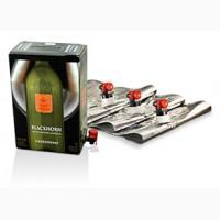 Асептические мешки bag in box с краником для сока и вина