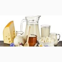 Куплю по опту молочные продукты