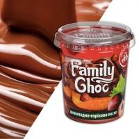 Шоколадная паста от производителя