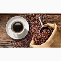 Продам кофе робуста и арабика из Республики Конга