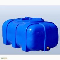 Емкости для питьевой воды пластиковые