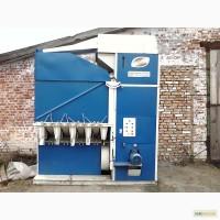 Продам безрешётный сепаратор зерна САД-10, б/у
