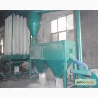 Оборудование производства кормовой добавки из хвои