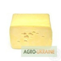 Продаж різних видів сиру, масла за гуртовими цінами