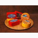 Форма для мягкого круглого сыра 250 грамм Чеддер, Сулугуни