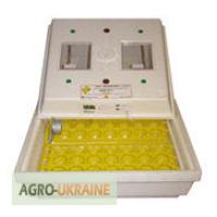 Инкубатор бытовой ИБМ-30-ЕАВК с автоматическим переворотом яиц