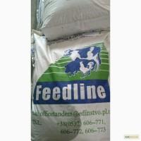 Корм-концентрат для дійних корів ТМ Feedline