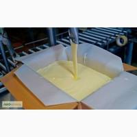 Экспорт. Масло сладкосливочное 82% жир