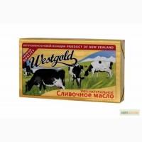 Продам новозеландское сливочное масло Westgold