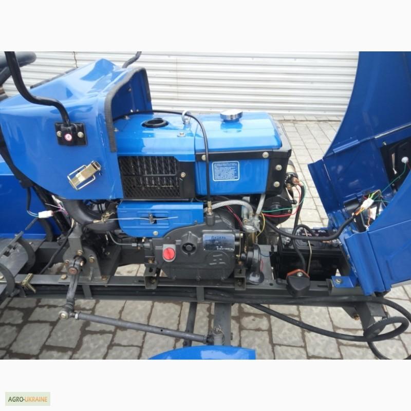 Трактор цена, где купить трактор в Мукачево