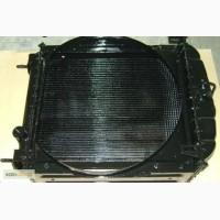 Радиатор водяной 45-1301.006 (ЮМЗ, Д-65) 4-х рядный