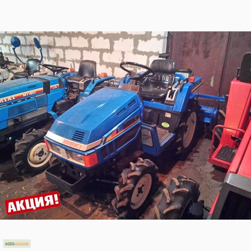 японские трактора - купить японский трактор на AUTO.RIA.