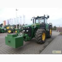 Трактор JohnDeere 8530 2009 года