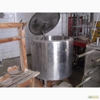 Продам Б/У оборудование консервного завода