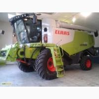 Новый комбайн CLAAS Lexion 670 оплата раз в год