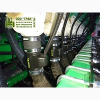 Система контроля на сеялку зерновую СЗМ НИКА 4
