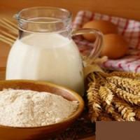 Сухі молочні продукти
