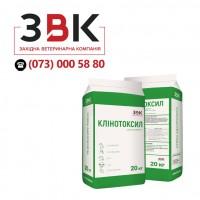Клінотоксил (Адсорбент мікотоксинів), від виробника - ЗВК