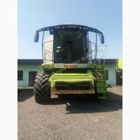 Claas Lexion 670 (Клас Лексион 670 ) зерноуборочный комбайн