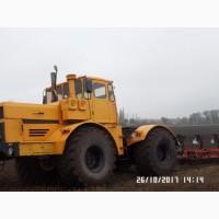 Відмінний трактор К-701