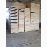 Изготовлю под заказ пчелиные улья любых типов продам готовые