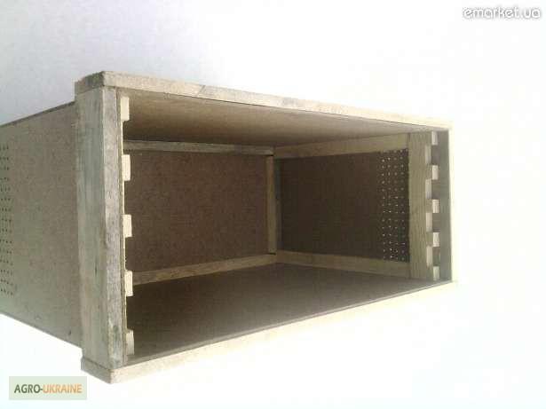 Переносной ящик для пчелиных рамок своими руками