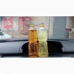 Продам подсолнечное масло (рафинированное и нерафинированное)