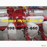 Альтернатива УПС-8 сеялка Hybrid SU-8(Seeder-8) Новинка !!! Seeder-8