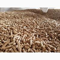 Пеллеты топливные (сосна, дуб) А1 от производителя в Киеве и Киевской обл от 2490 грн/т