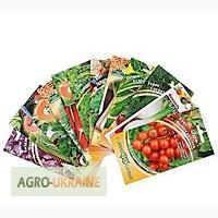 Семена весовые и пакетированные(овощи, цветы и т.д.) в ассортименте