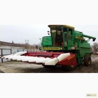 Жатка кукурузная, для уборки кукурузы Полесье, Тукано, Лексион