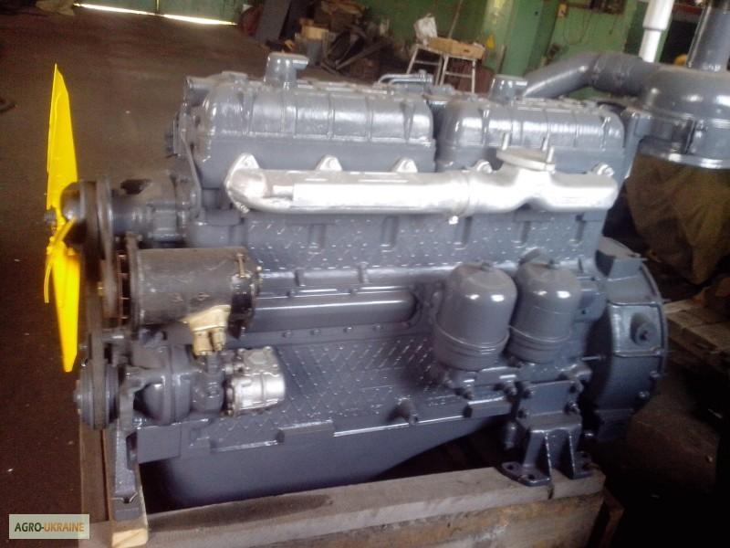 Белгородский моторный завод | Двигатель СМД-23.07.03
