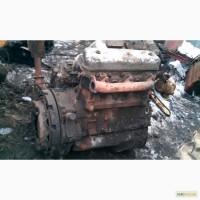Блок цилиндров ЯМЗ-236