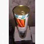Семена Моркови Франция