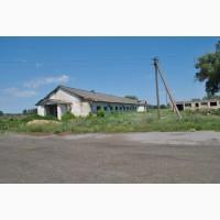 Продається ферма в Черкаській області