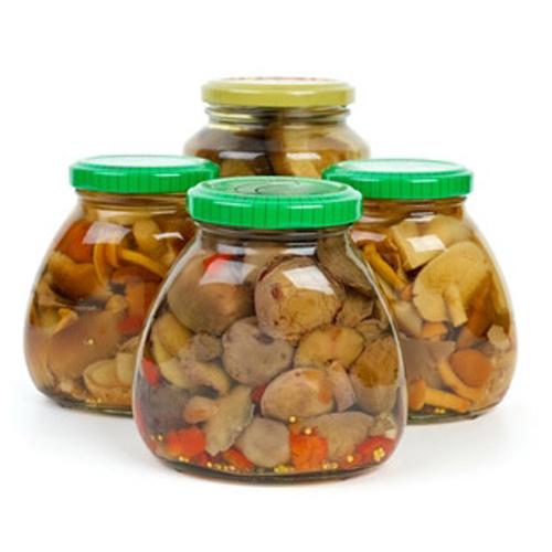 Купим грибы свежие, консервированные, соленые ...