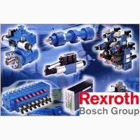 Ремонт гидрораспределителей Bosch Rexroth