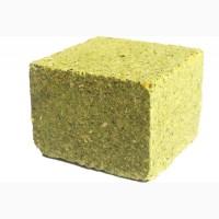 Макуха кукурузная в кубиках
