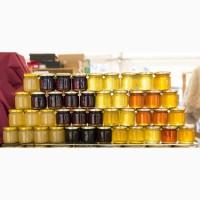 Компанія прямий експортер, купує соняшниковый мед ДОРОГО