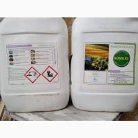 Розалік В, Zn, P, N, S - мікродобрива для олійних, бобових, овочів і плодів