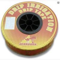 Лента для капельного полива Drip Tape UCHKUDUK 20 см 500м