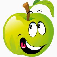 Продам яблука з холодильника, газовані, без парші