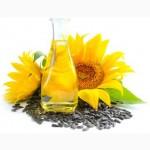 Предлагаем масло подсолнечное нерафинированное жаренное