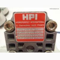 Ремонт шестеренчатого насоса hpi