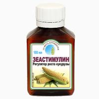 Концентрат стимулятор роста / антистресант для кукурузы Зеастимулин, фитогормоны 20 мл/га