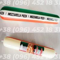 Сир (cыр) моцарела (моцарелла) 45% ОПТ