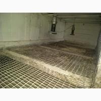 Продам клетки для бройлеров, кроликов з подсветкой и датчиками температуры