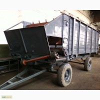 Выездной капремонт прицепов 2-ПТС4, 2-ПТС9, КТУ-10А, фургоны